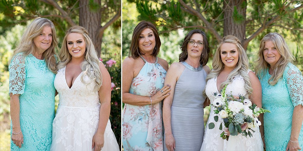 6 Special Ways to Honor Grandparents At Your Wedding ...