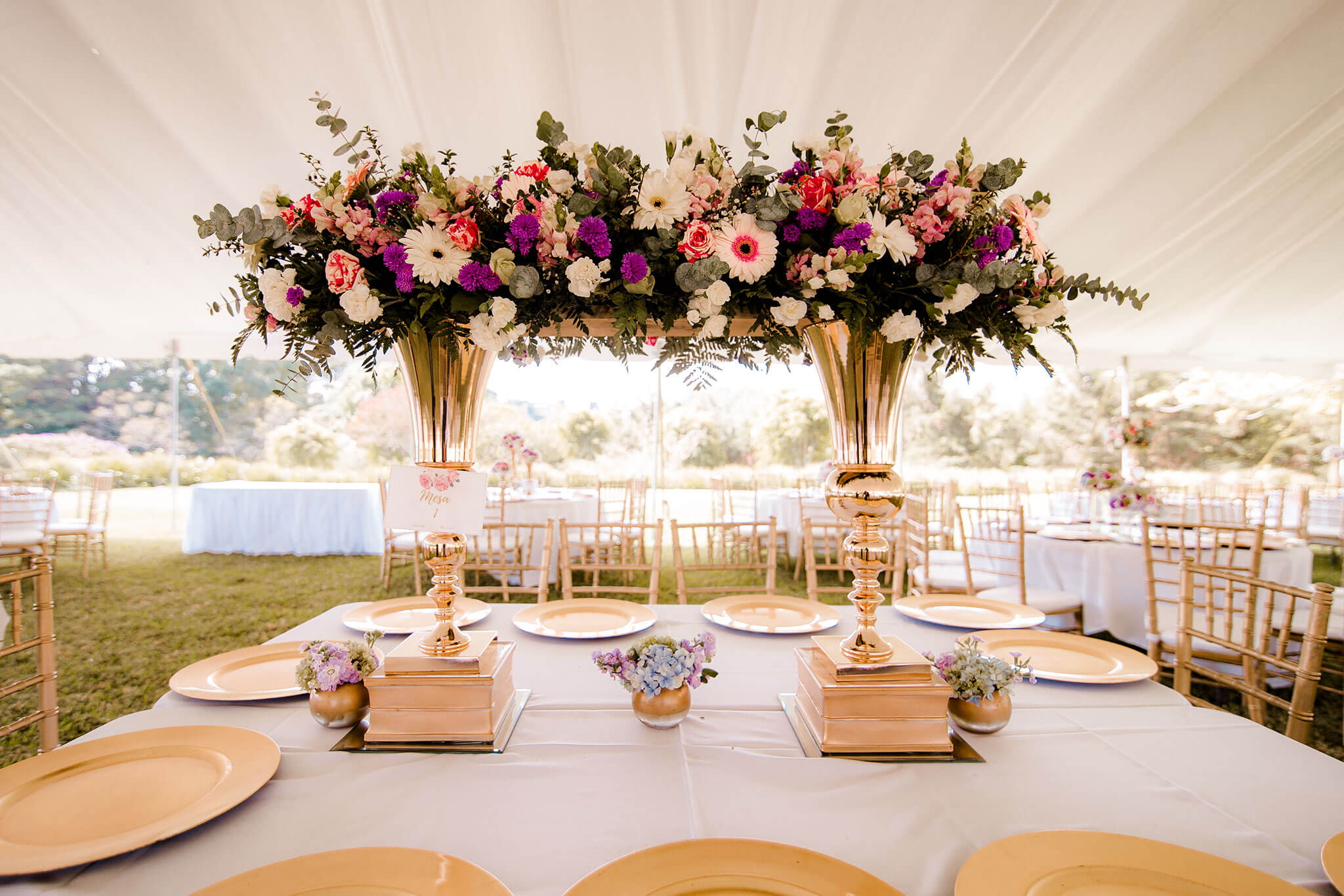 8 unique ideas to plan a trendy brunch wedding | Cocomelody Mag
