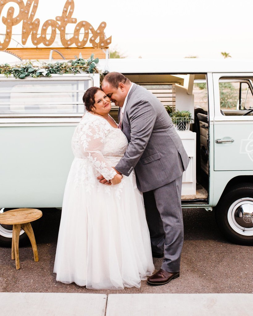 Top 6 Wedding Dresses Plus Size Brides Love Now | Cocomelody Mag