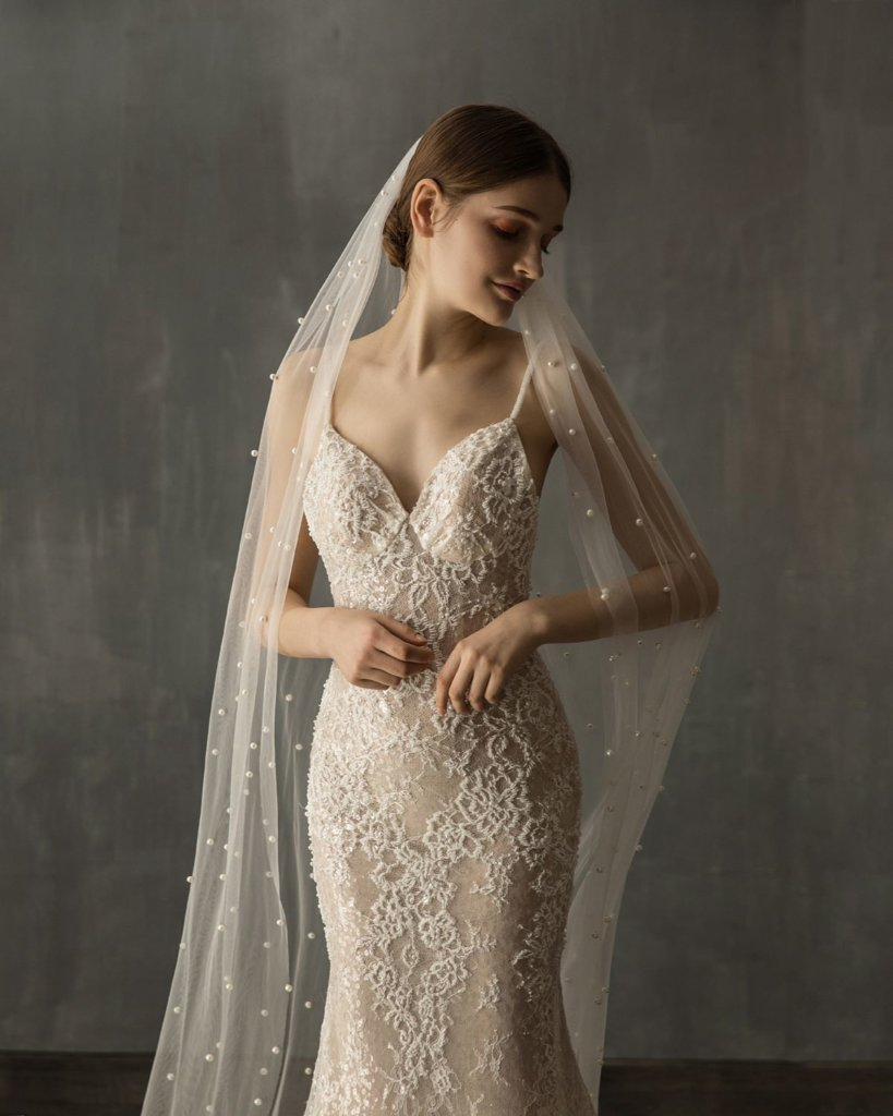 How To Choose The Right Veil For Your Wedding Dress Cocomelody Mag