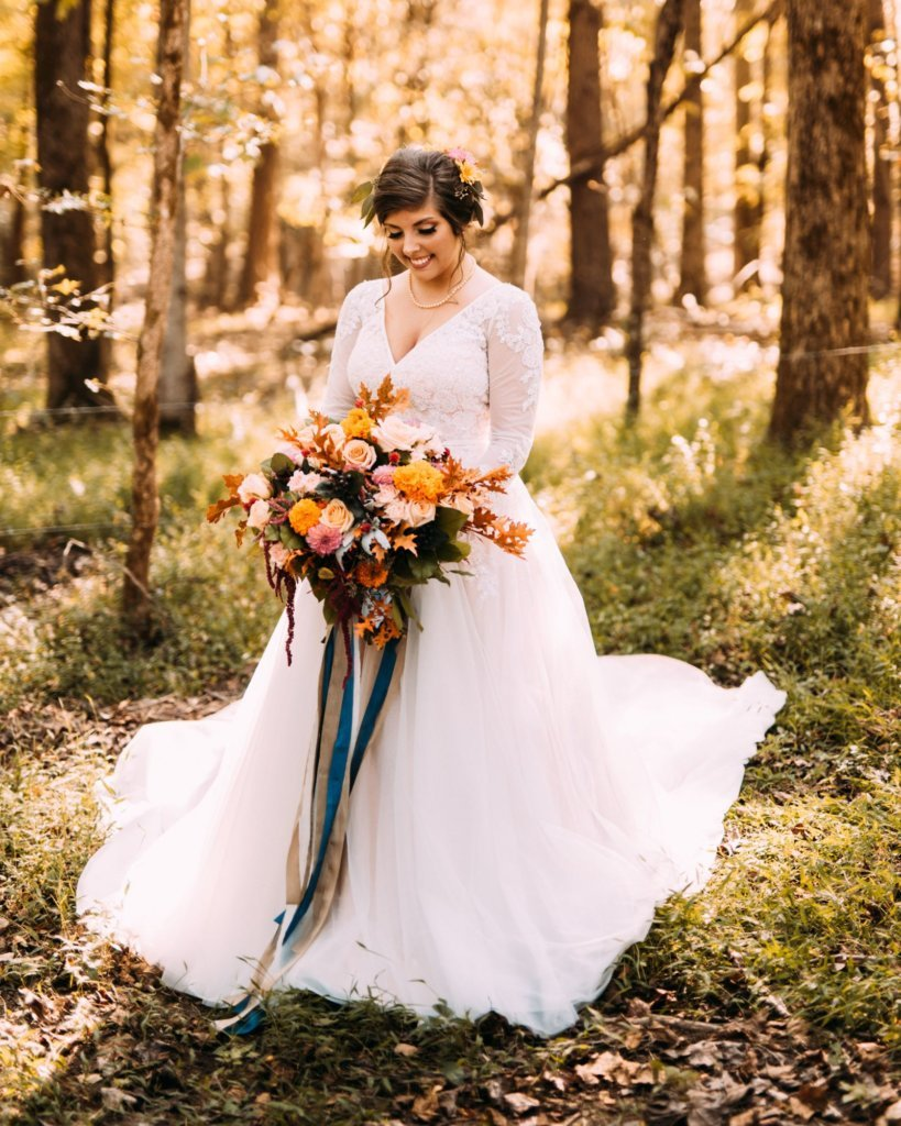 The Most Timeless Wedding Dress Styles That Will Never Go Out Of Style