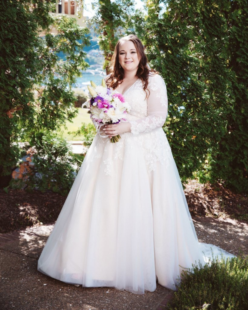 truly like a fairytale princess in her gorgeous #cocomelodydress