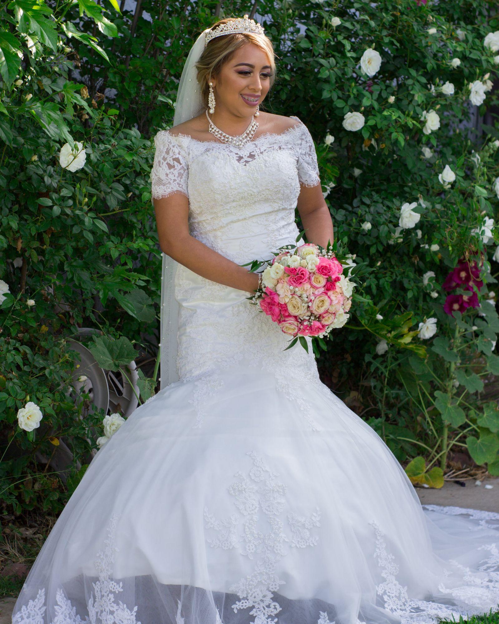 Real Wedding: Wendy & Cristian