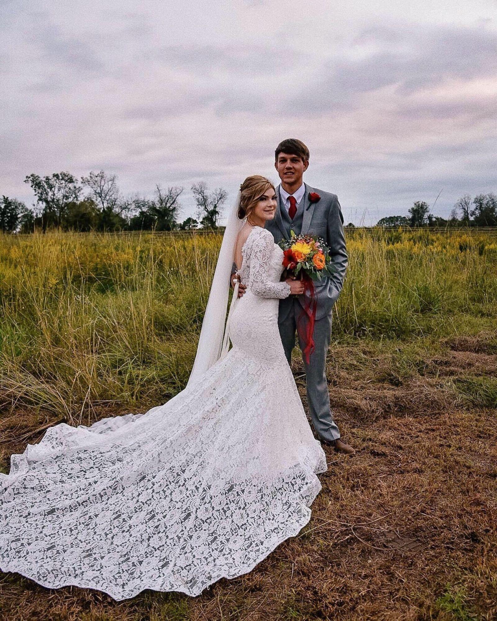 Real Wedding: Jamie & Aaron