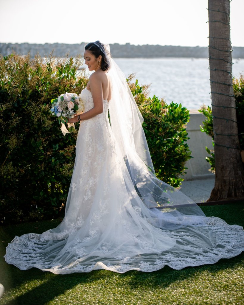 Real Wedding: Sonia & Ben