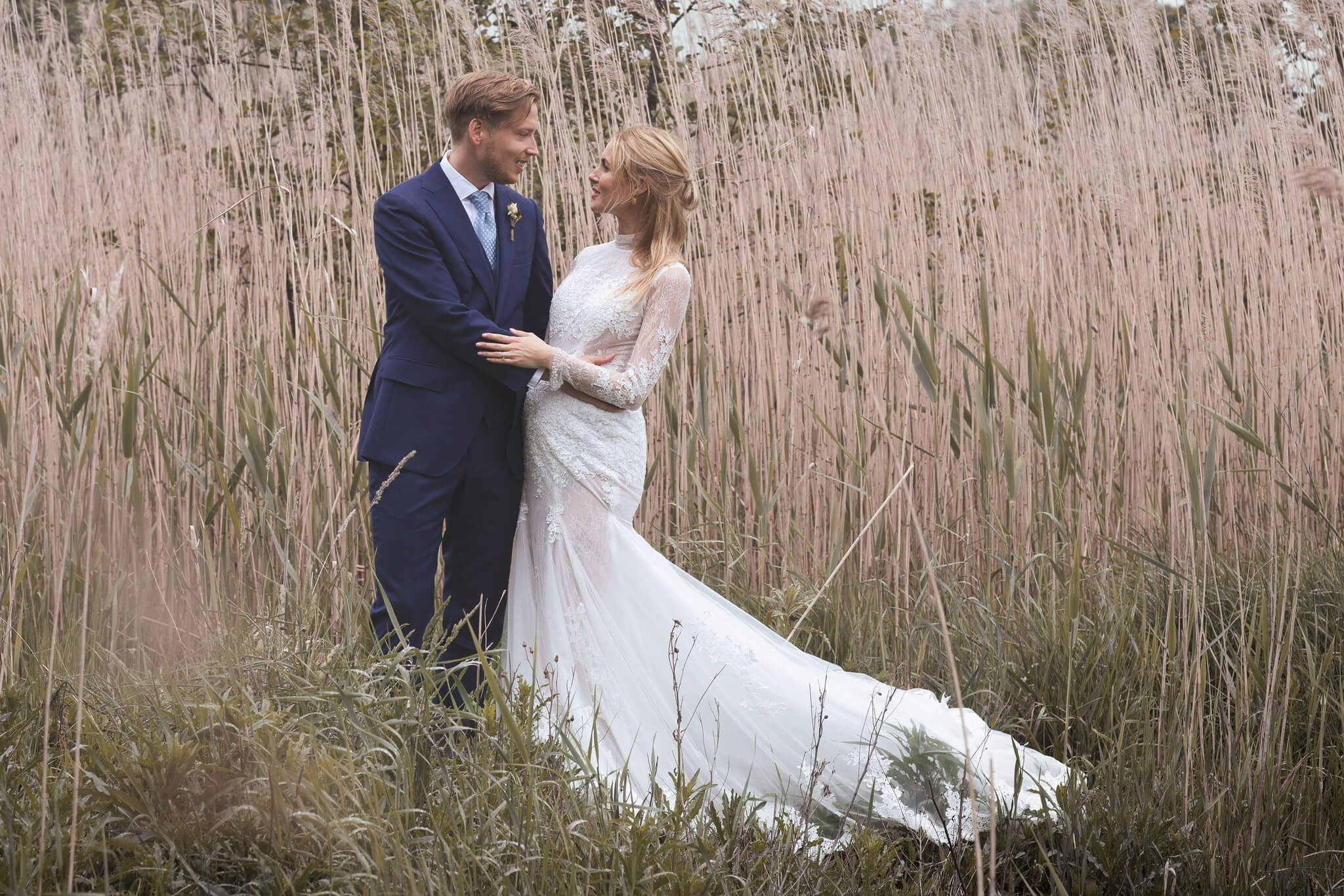 Love is in the Air! Congratulations to this sweet couple