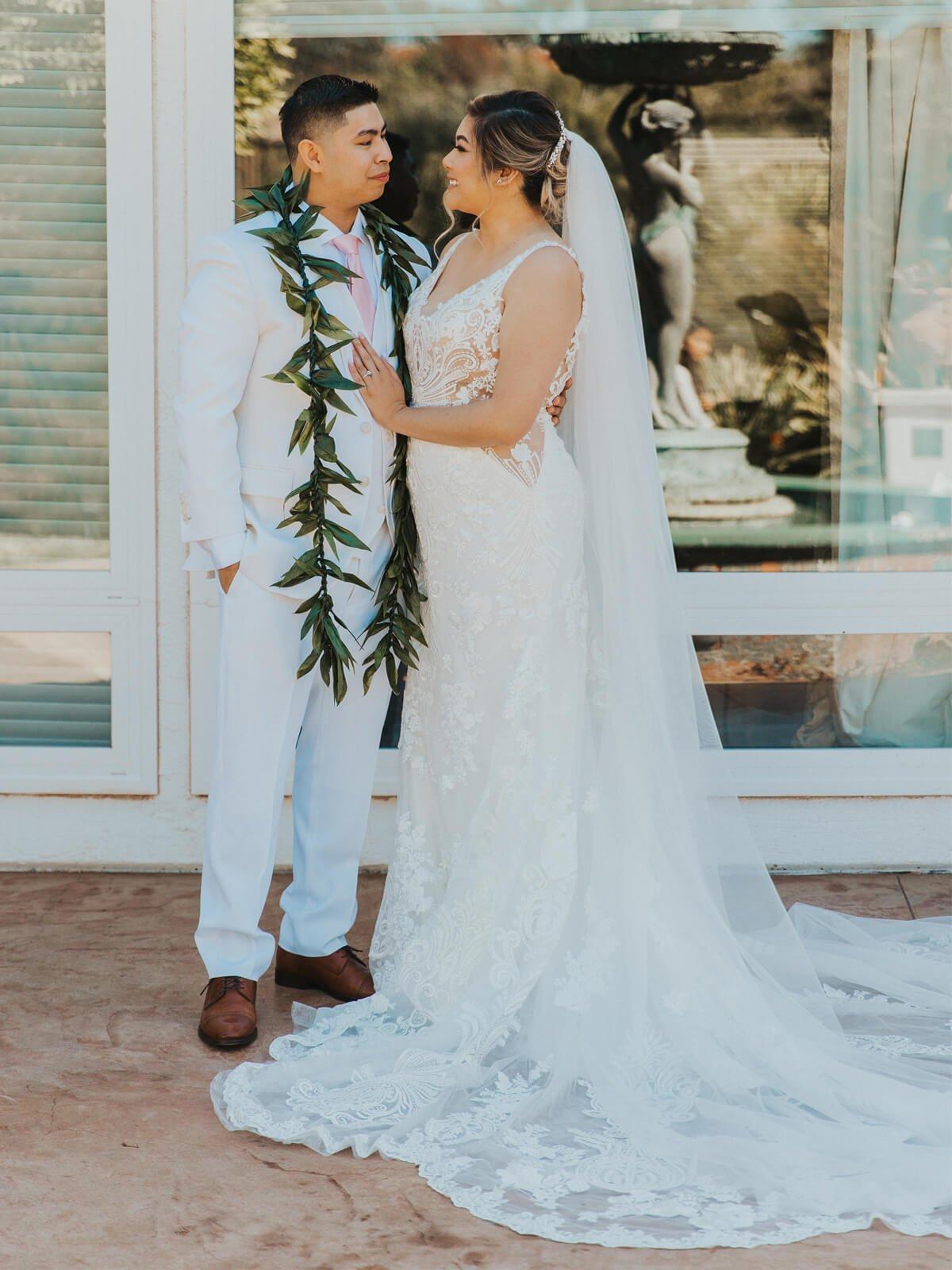 Congratulations to the official Mr. & Mrs. Aguinaldo!