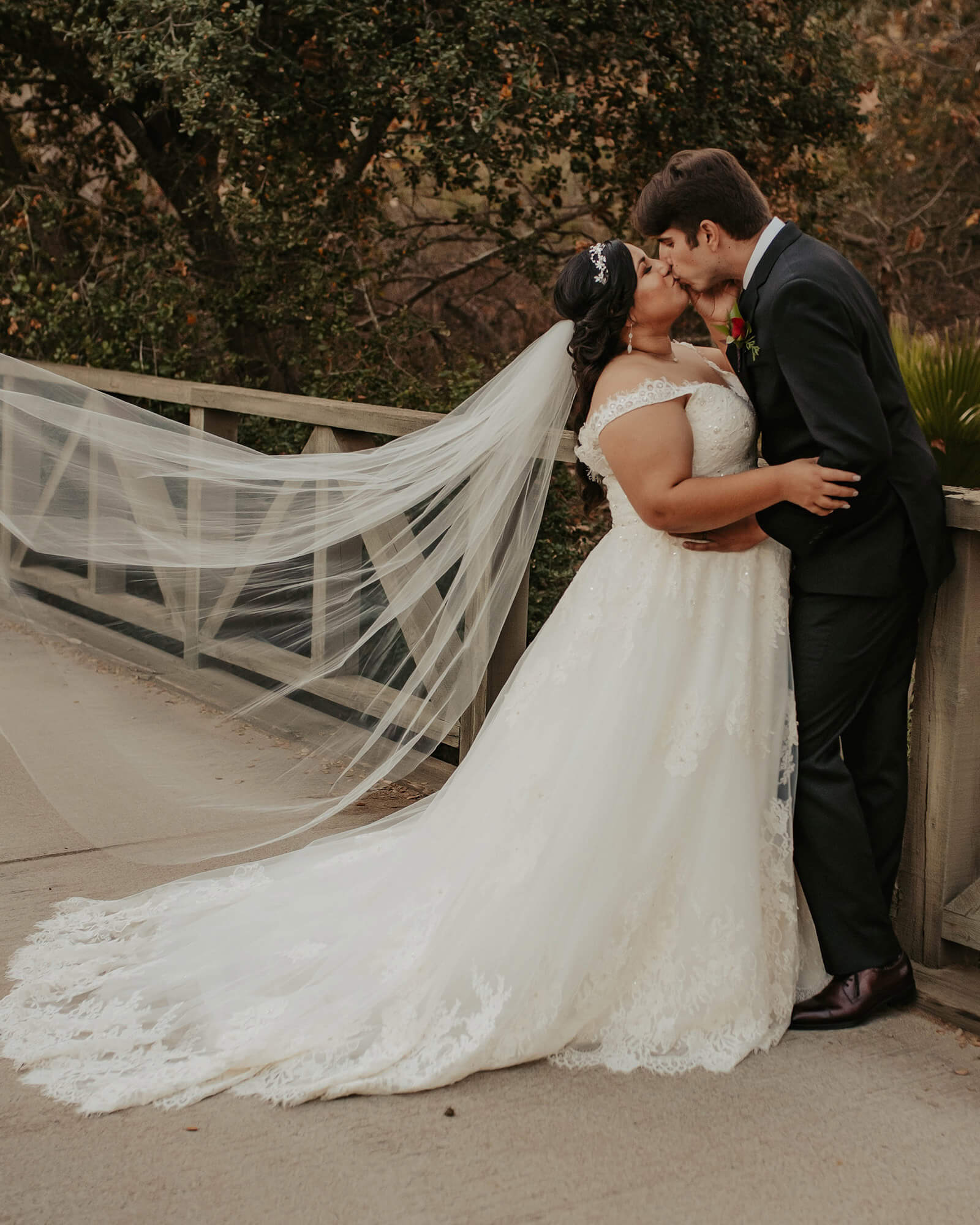 Congratulations to the Official Mr. & Mrs.