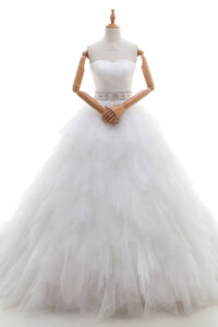 Cocomelody Black Wedding Dress List - B14TB0017