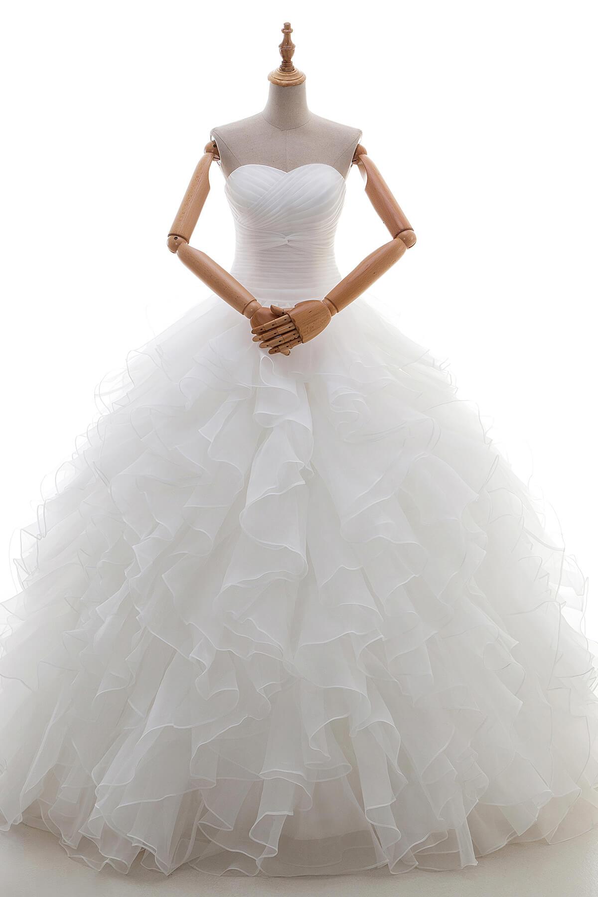 Cocomelody Black Wedding Dress List - B14TB0052