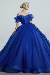 Cocomelody Black Wedding Dress List - CW2098