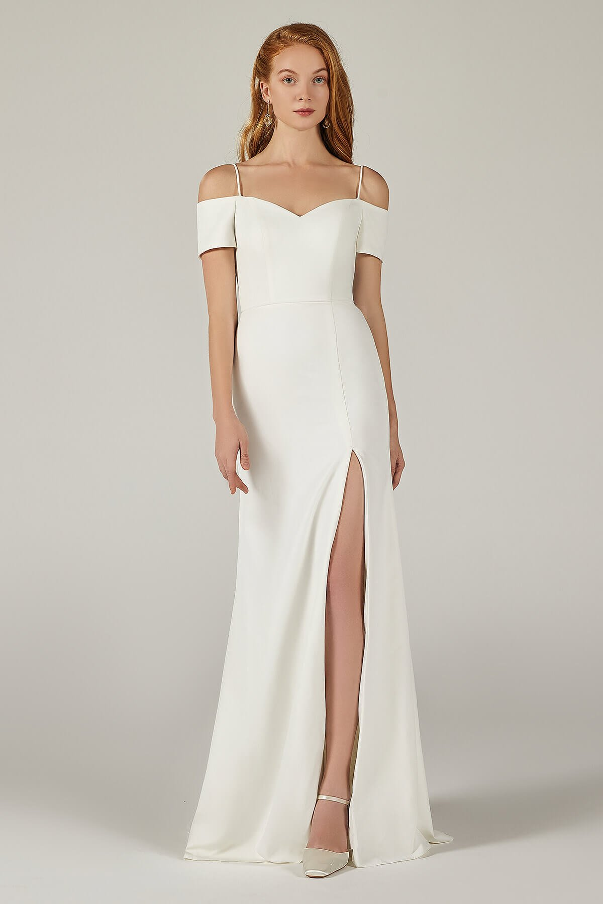 Cocomelody Black Wedding Dress List - CW2215