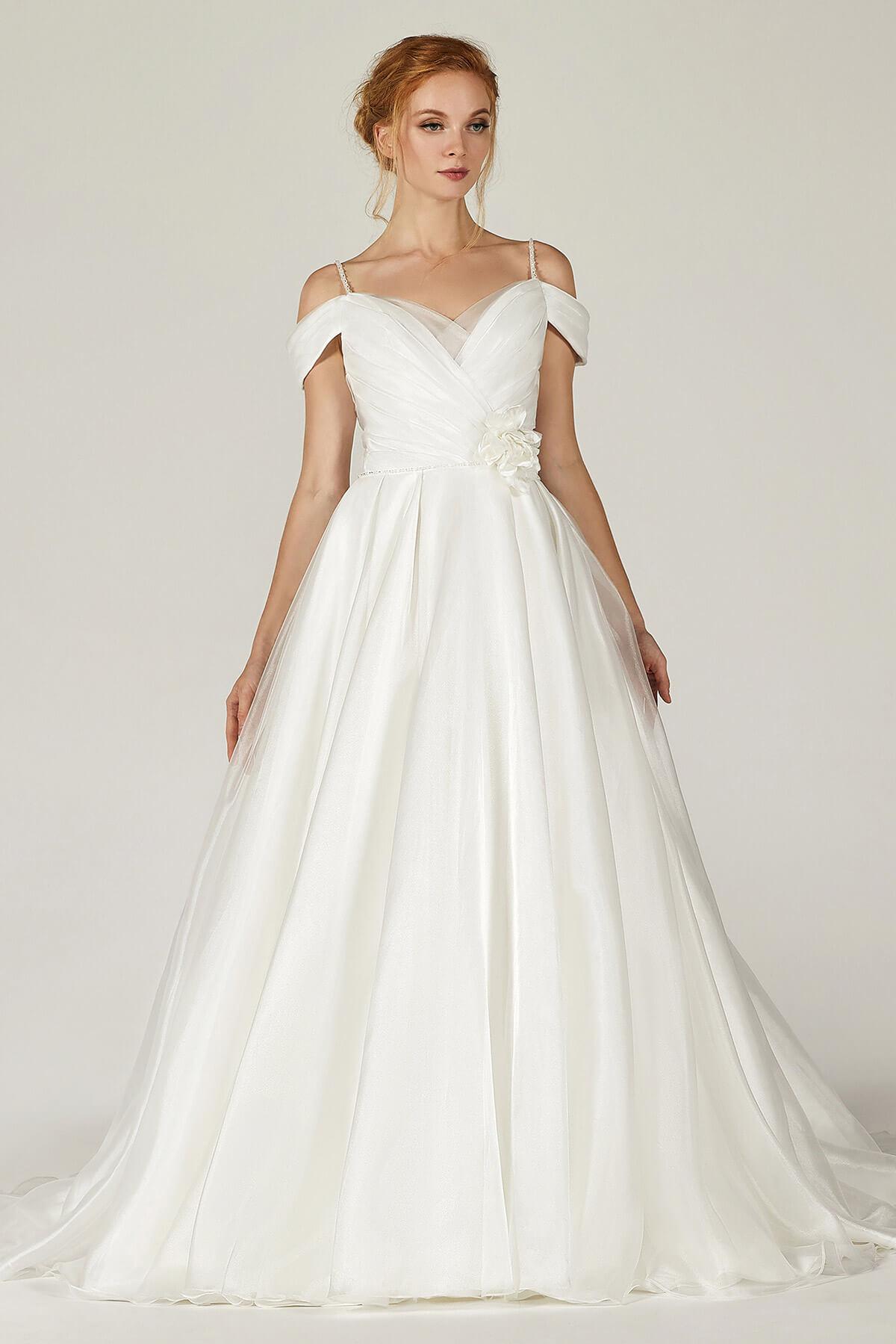 Cocomelody Black Wedding Dress List - CW2291