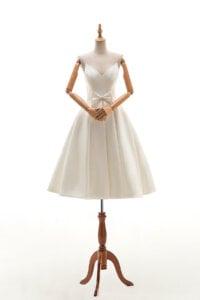 Cocomelody Black Wedding Dress List - CWLK16001