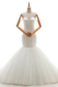 Cocomelody Black Wedding Dress List - CWLT16008