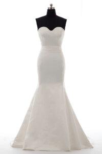 Cocomelody Black Wedding Dresses - CWXT15018