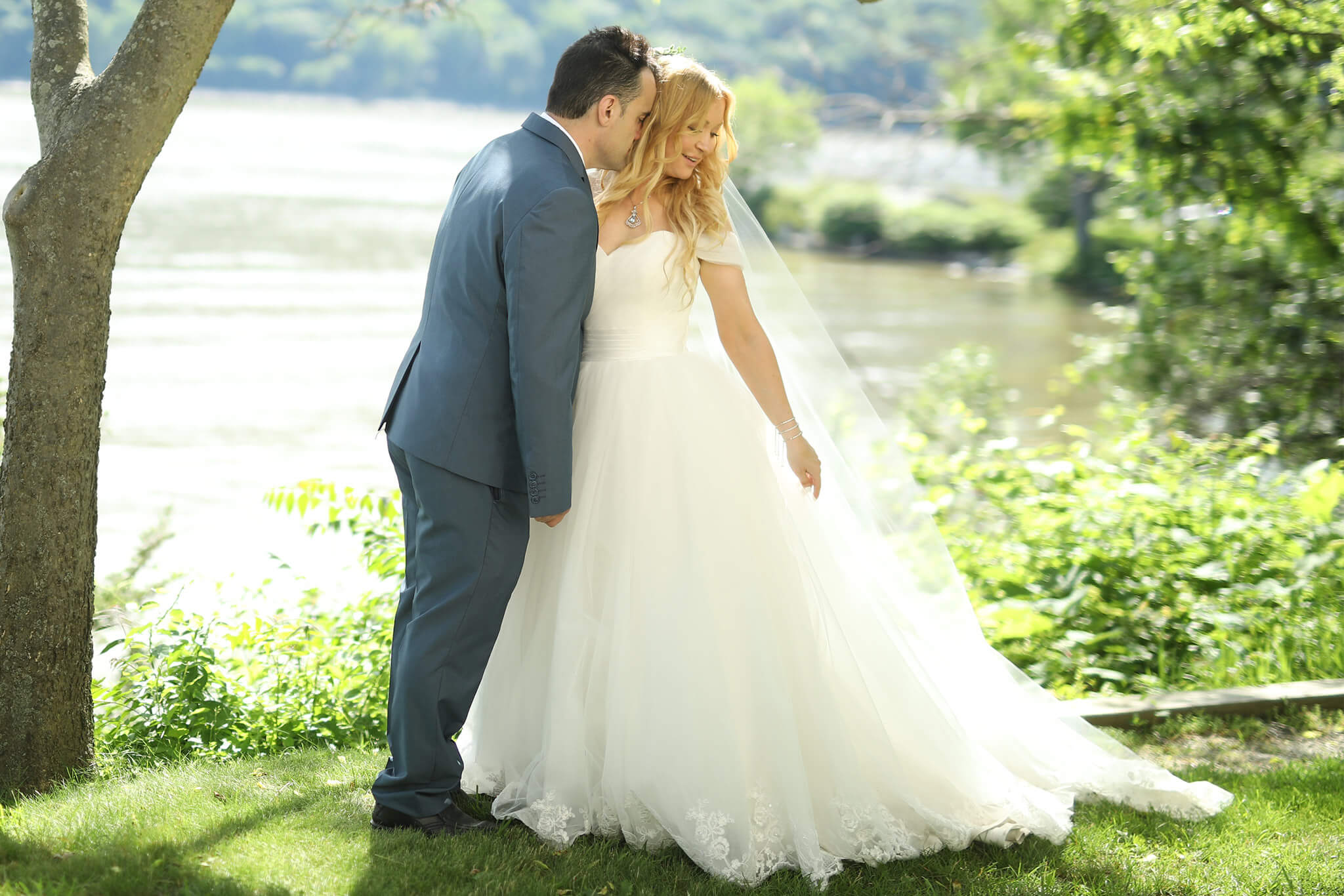 NewlyWed Glow is for real! Congratulations