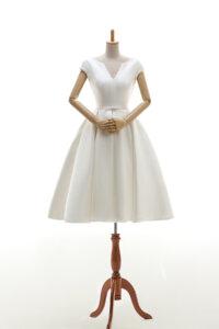 Cocomelody Black Wedding Dress List - JWLK16001
