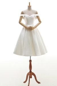 Cocomelody Black Wedding Dress List - JWLK16002