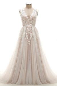 Cocomelody Black Wedding Dresses - LD3932