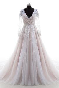 Cocomelody Black Wedding Dresses - LD4432