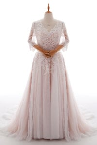 Cocomelody Black Wedding Dresses - LD4493