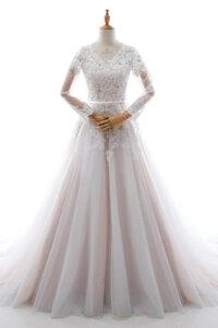 Cocomelody Black Wedding Dresses - LD5693