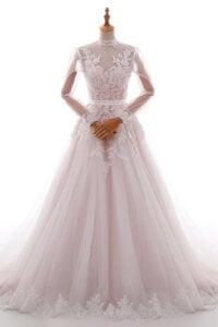 Cocomelody Black Wedding Dresses - LD4788