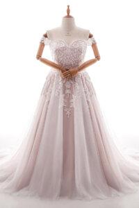 Cocomelody Black Wedding Dresses - LD4902