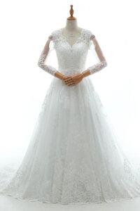 Cocomelody Black Wedding Dresses - LD5731