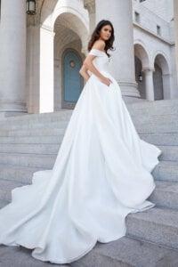 Cocomelody Black Wedding Dresses - LD5801