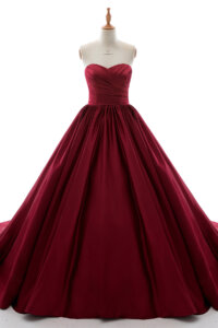 Cocomelody Black Wedding Dress List - B14TB0040