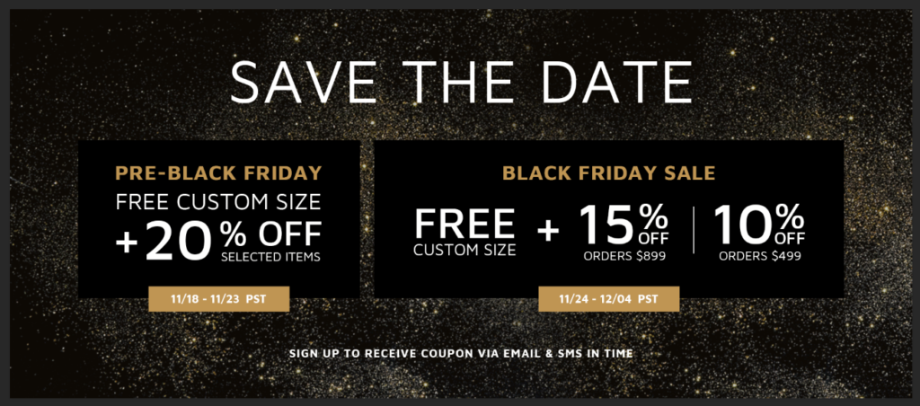 Black Friday Cyber Monday Sale Shopping Tips 2020 Cocomelody Mag